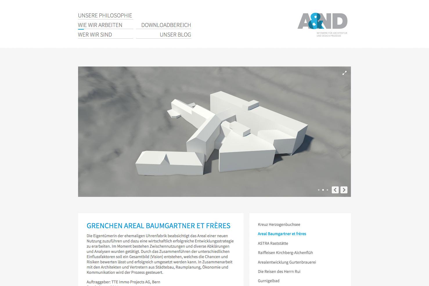 Bild 3 vom ANDnet Webseite