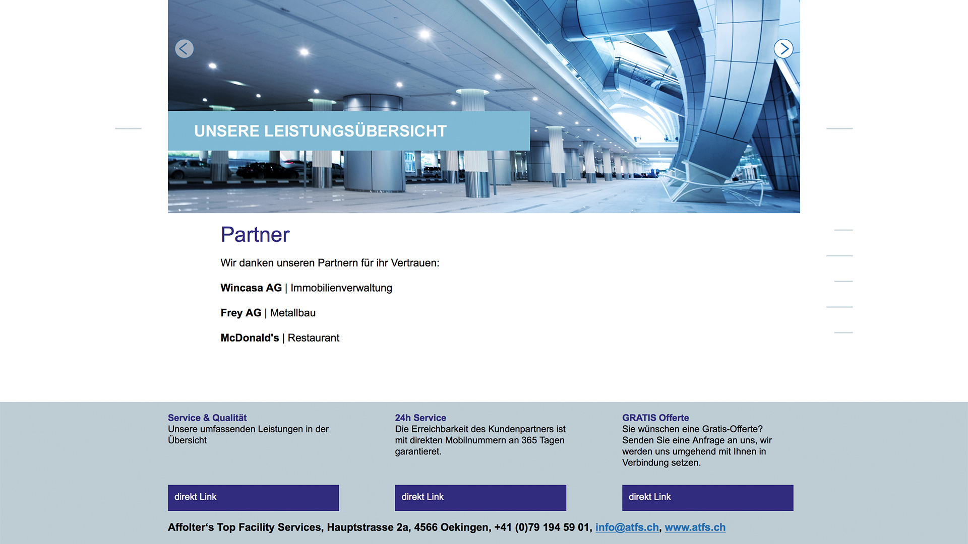 Bild 2 vom ATFS Webseite