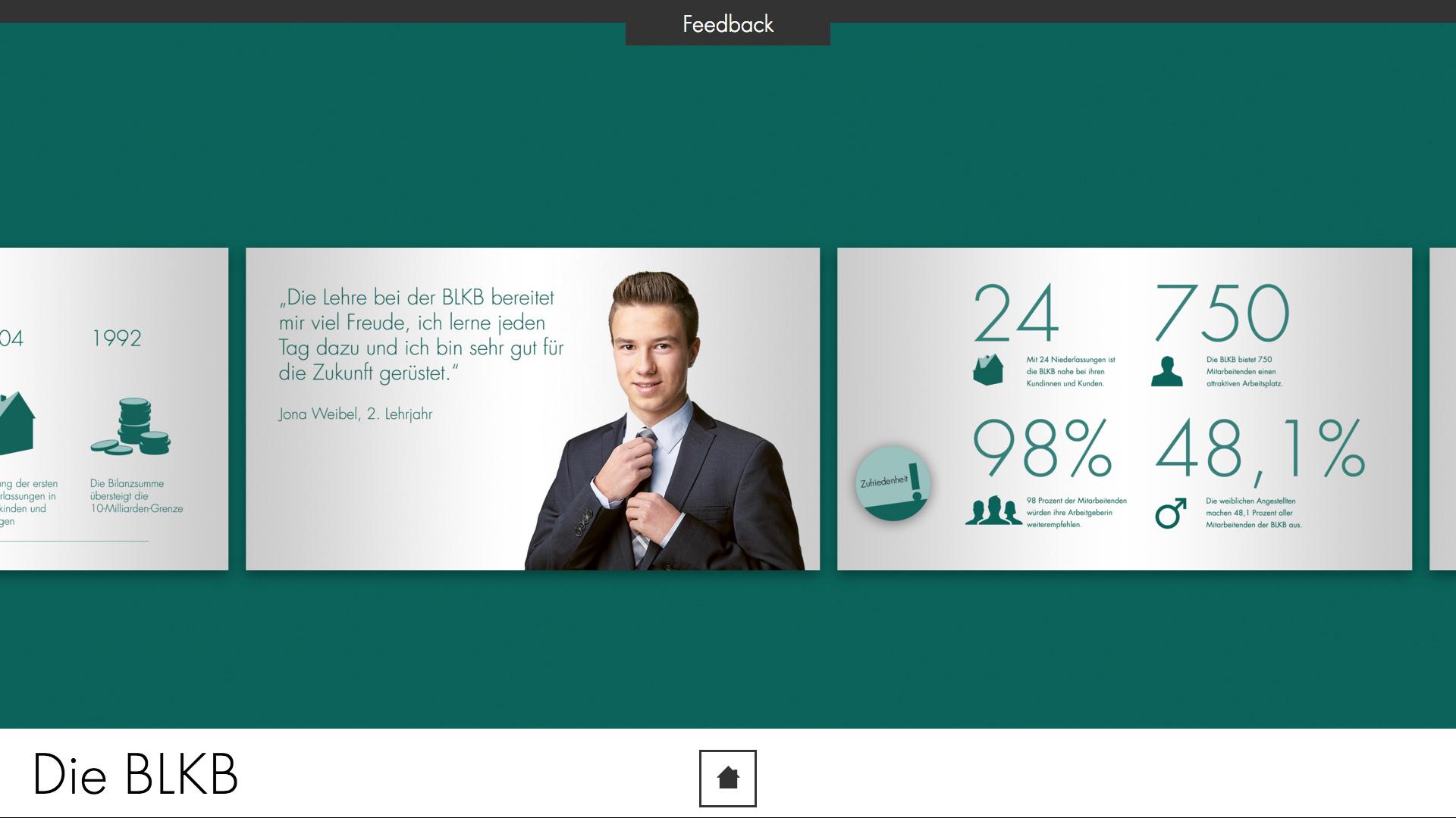 Bild 7 vom BLKB Touchterminal