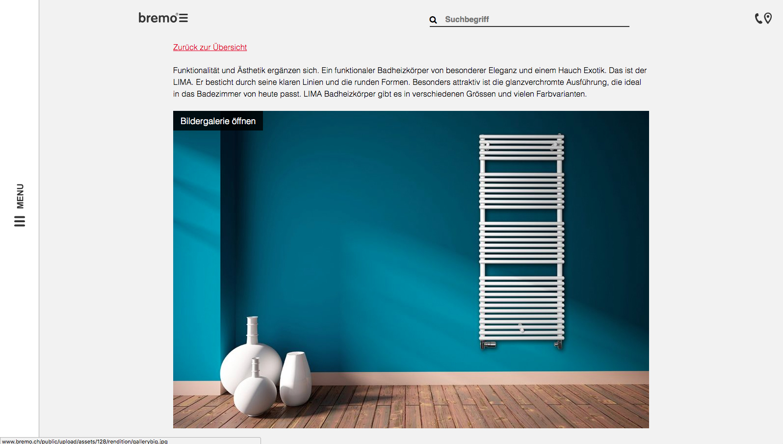 Bild 4 vom bremo Webseite