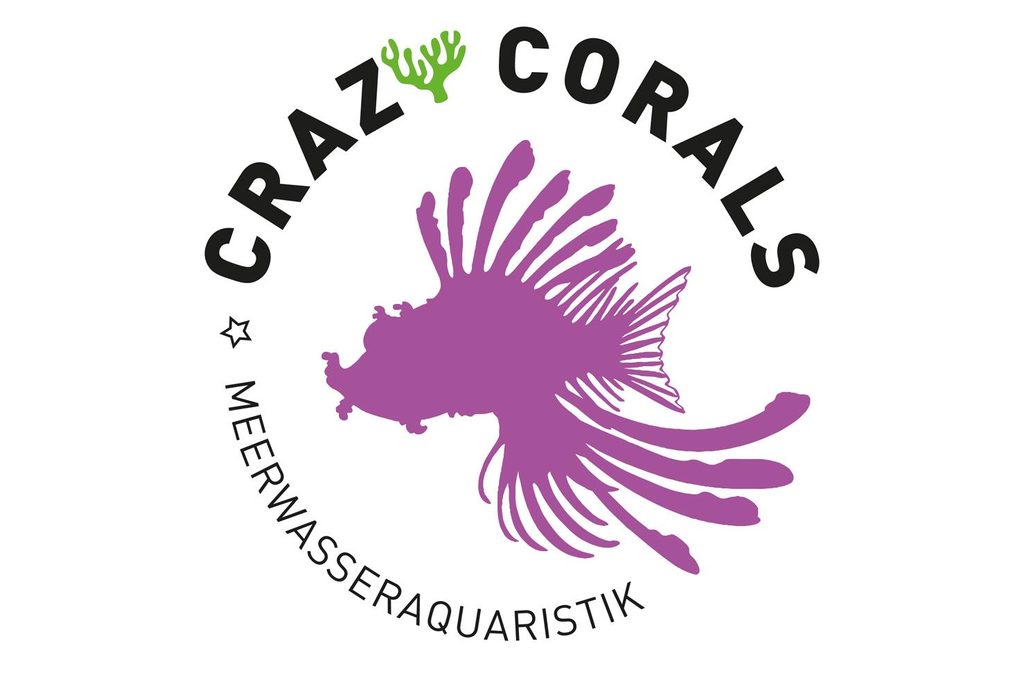Bild 1 vom Crazy Corals Grafikdesign