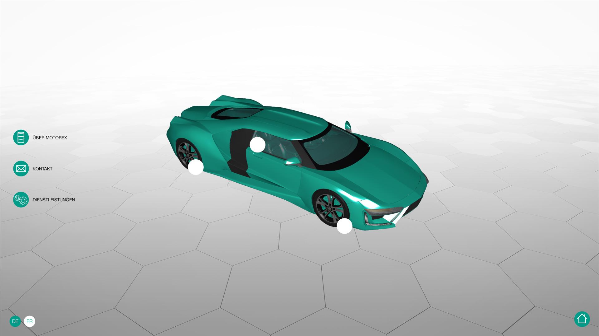 Bild 5 vom MOTOREX Infodesk