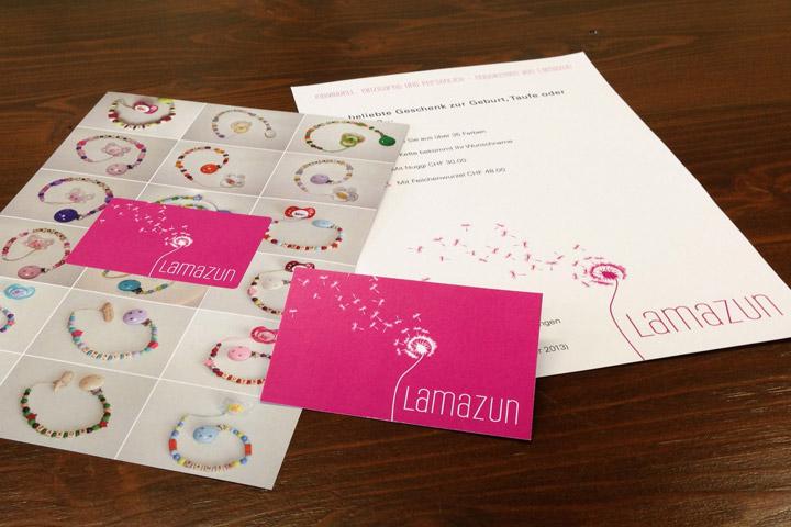 Bild 3 vom Lamazun Grafikdesign