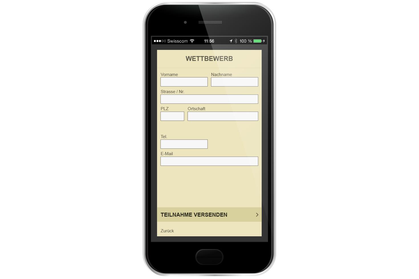 Bild 4 vom Marktkalender Mobile App
