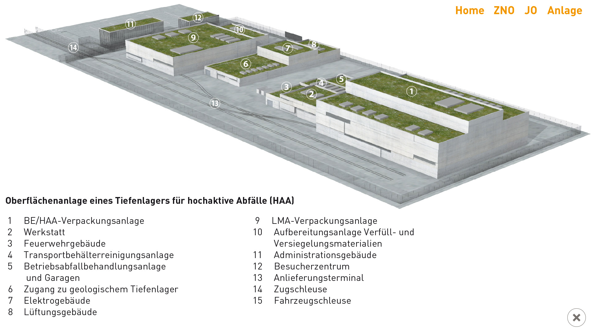 Bild 5 vom Nagra Terminal