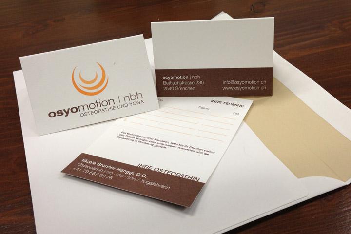 Bild 4 vom Osyomotion CD / CI