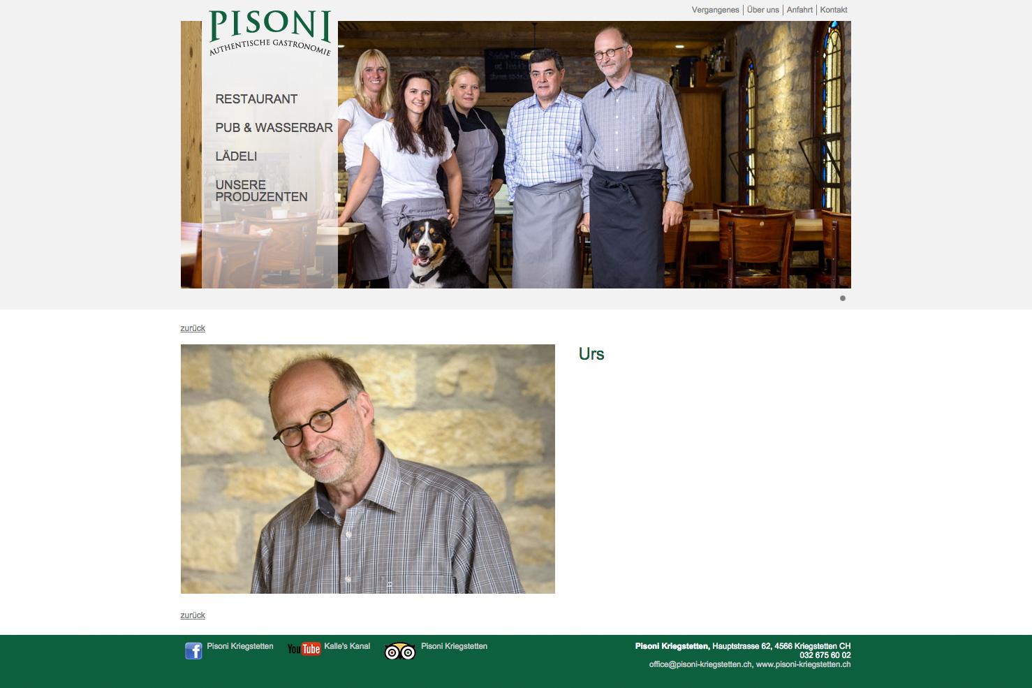 Bild 4 vom Pisoni Webseite